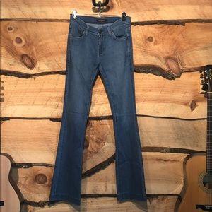 James Jeans size 27 style- Juliette